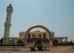 gadafi mosque