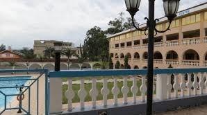 hotel Africana-uganda