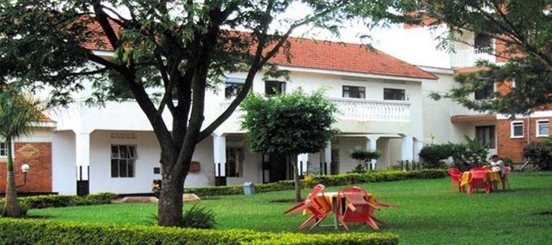 hotel victory bijja - budget hotel in uganda
