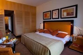 hotels in rwanda