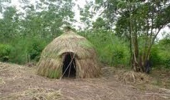 hut house - cultural tourism