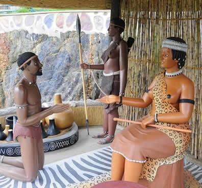 igogo cultural site