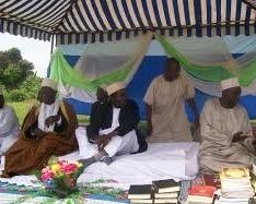 islam in uganda
