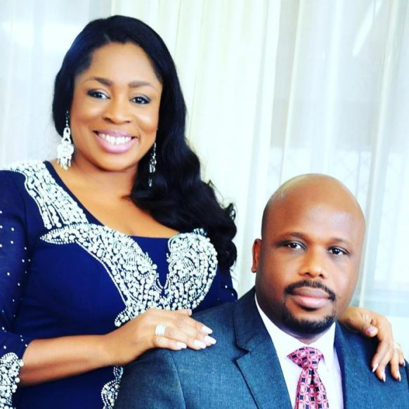 Nigeria's famous gospel artist- Sinach is set for her visit to