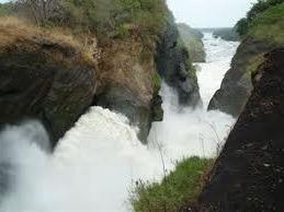 karuma falls
