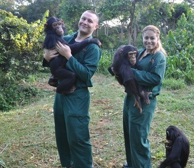 Uganda Wildlife Conservation Centre