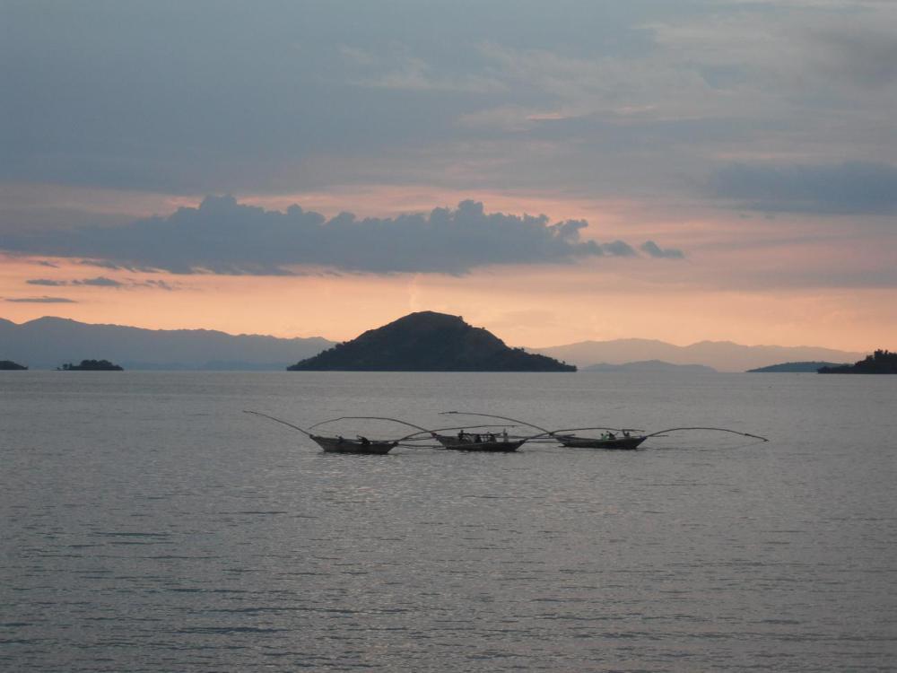 kibuye -rwanda