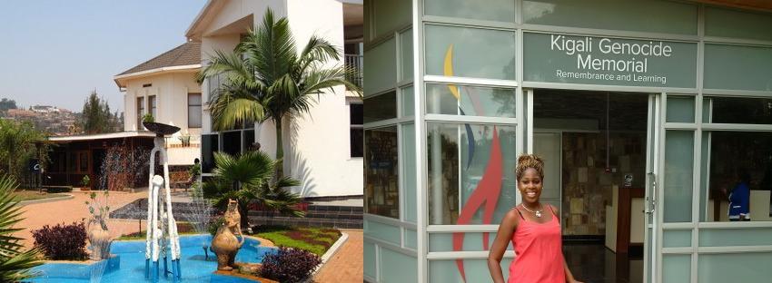 kigali genocide-centre