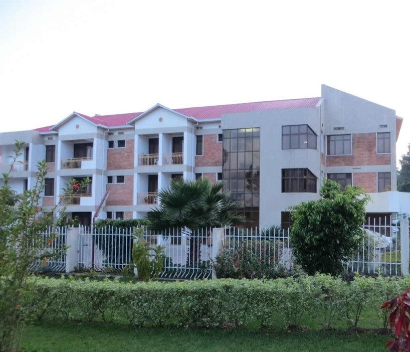la-palme-hotel