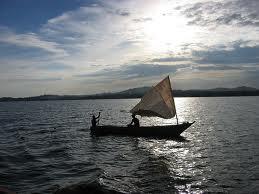 lake victoria Uganda