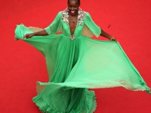 Lupita Nyongo -uganda