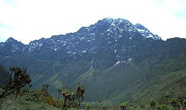Mahoma trail