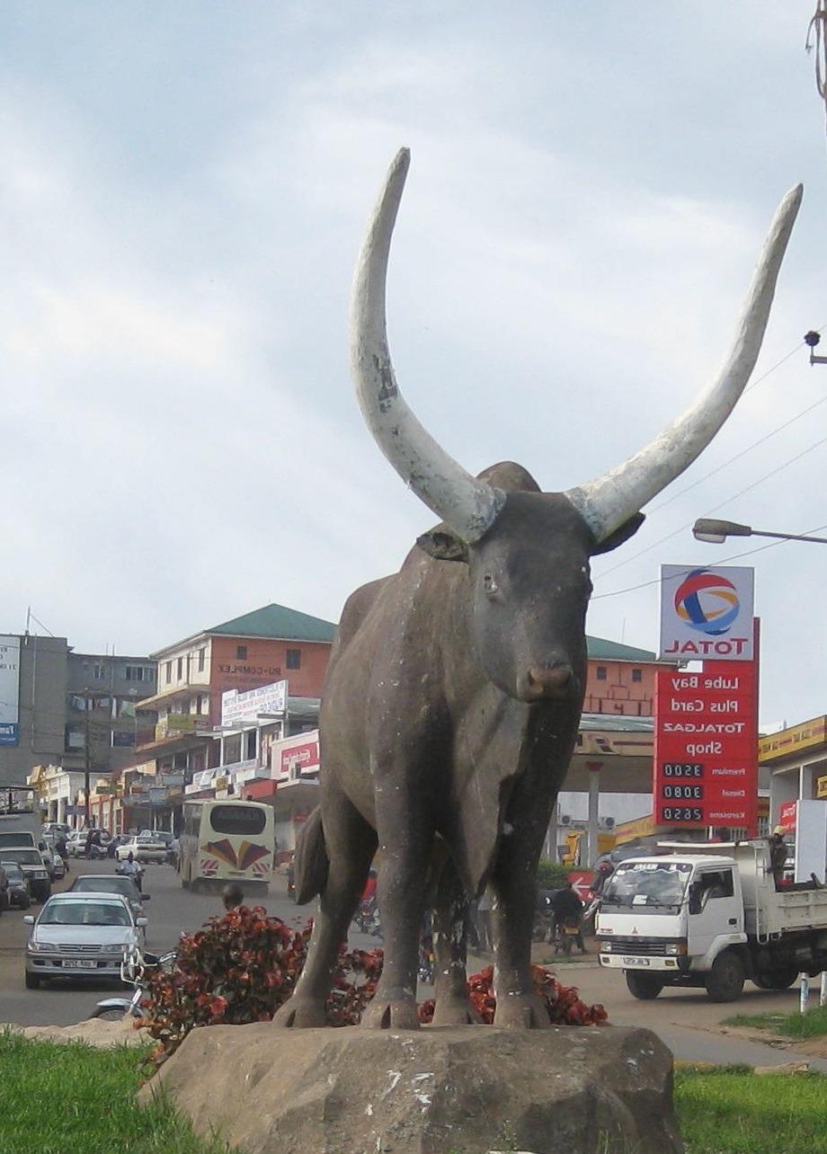mbarara-town