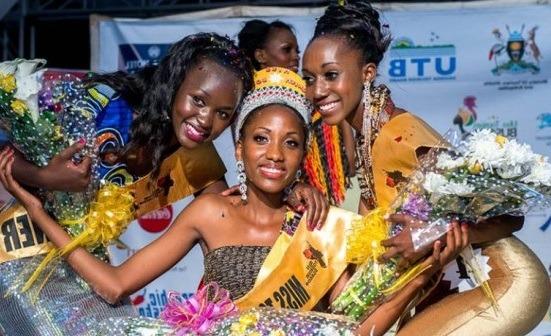 miss tourism uganda