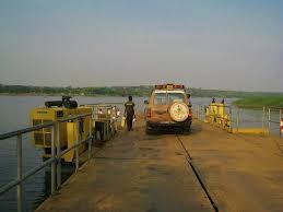 para ferry