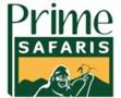 Prime Uganda Safaris Logo