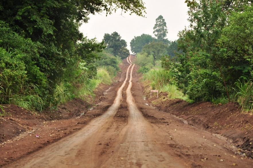 roads in murchison