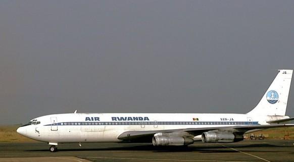 rwanda airport