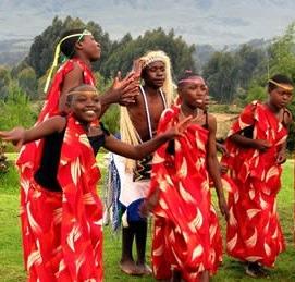 rwanda's culture