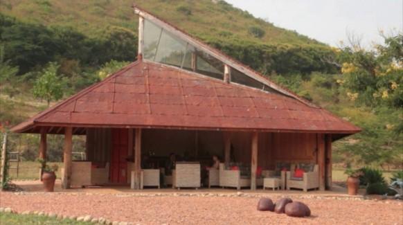 Rwenzori Art Center