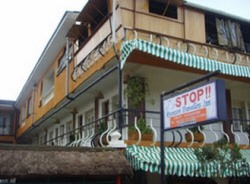 rwenzori travelers inn