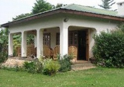 Rwenzori View Guest House