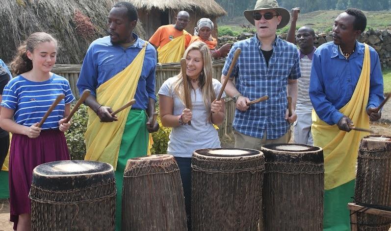 safaris-rwanda