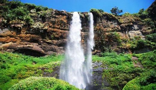 sezibwa-falls-ugandasafaris