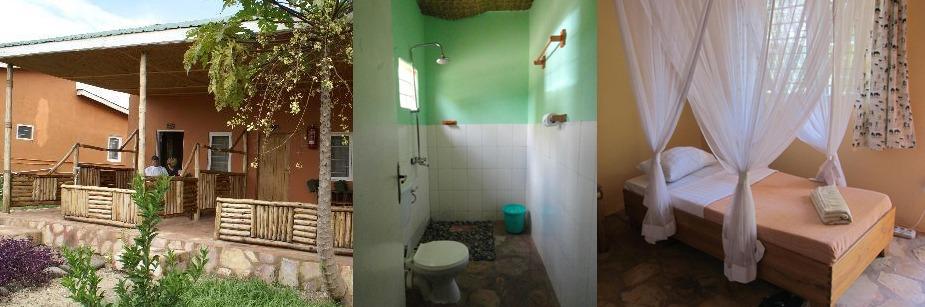simba safari camp- budget accommodation in queen elizabeth np uganda
