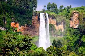 sipi falls-uganda safaris