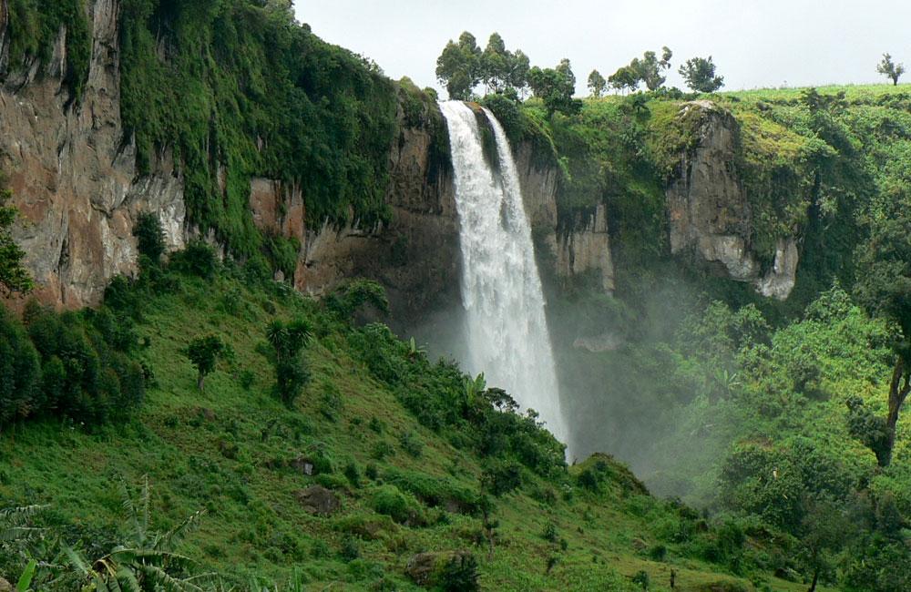 Safari Tour Close To Kampala