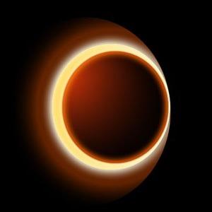solar clipse-image