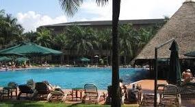 speke resort - uganda