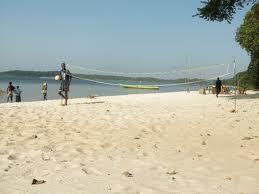 ssesse island - uganda