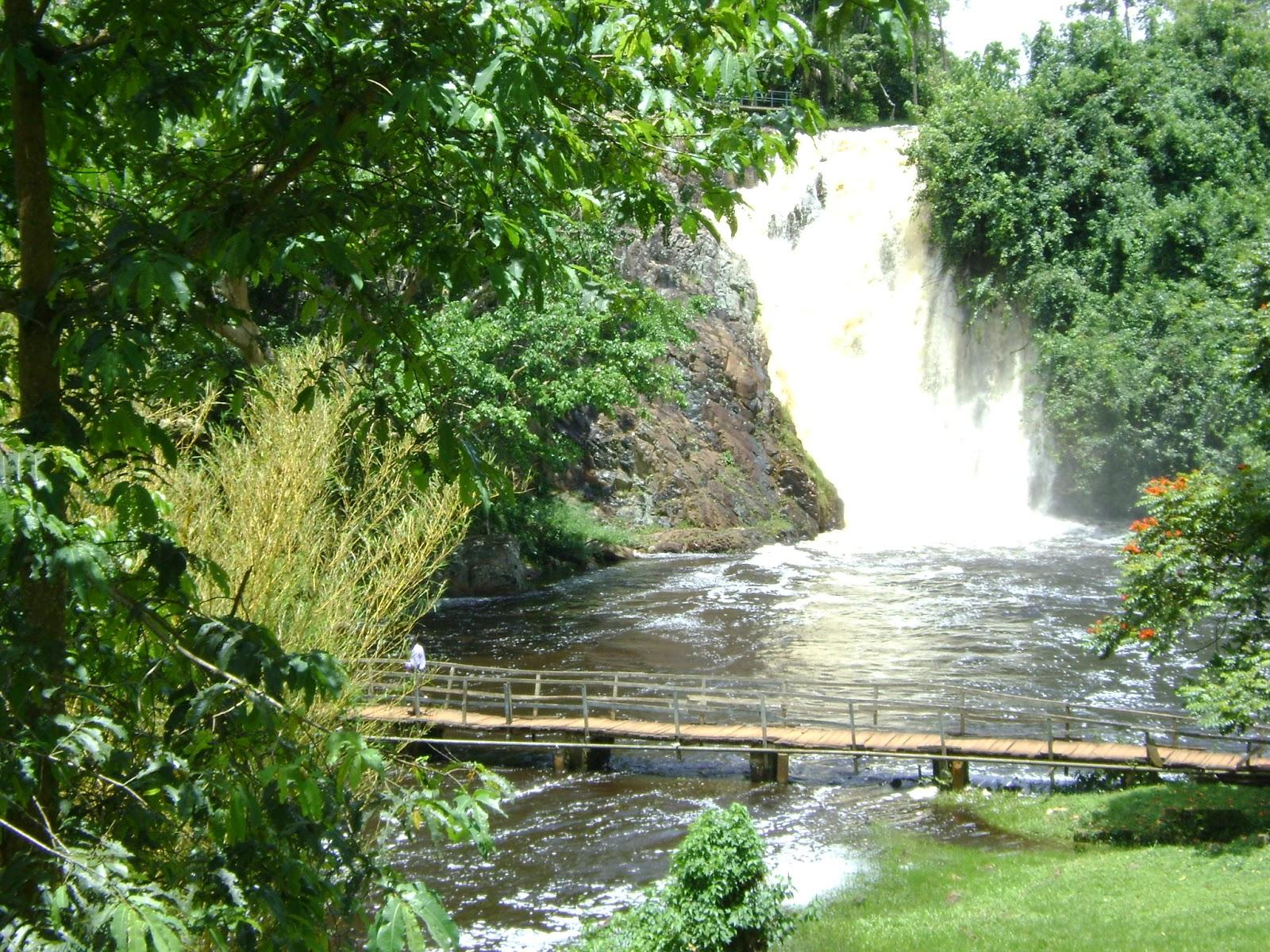 ssezibwa-falls