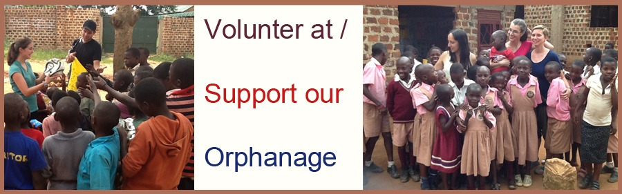 support-our-orphange