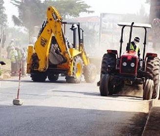 uganda -entebbe highway