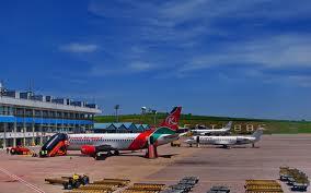 Entebbe international airport uganda safari tour