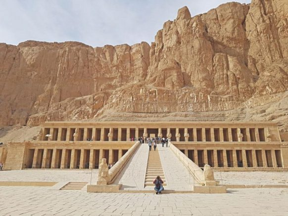 welcome to land of the pharaohs egypt tour package