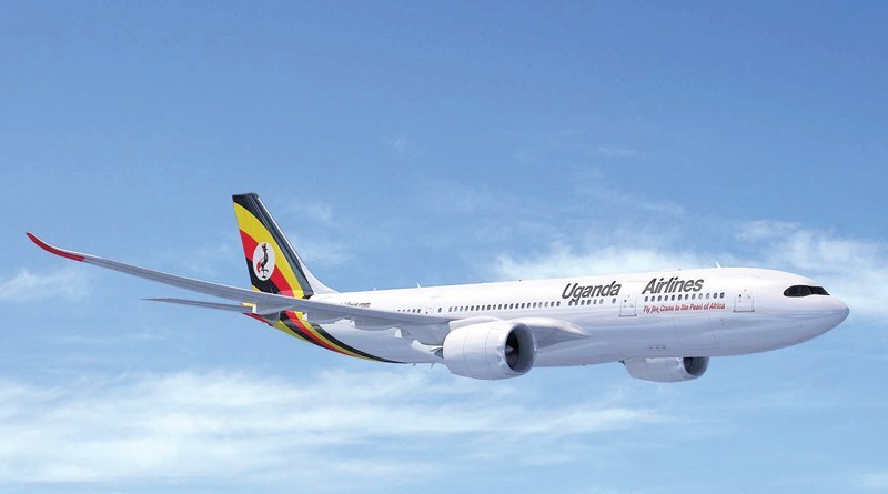 Uganda Airlines Maiden Flight Is Slated For 28th August 2019
