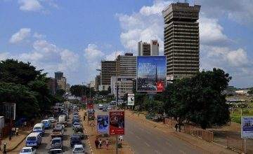 2 Days Lusaka City tour in Zambia