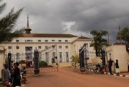 Bulange Mengo, Kampala Tour, Uganda