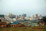 Kampala city, Kampala tour, Uganda