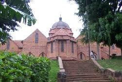 Namirembe cathedral, Kampala Tour, Uganda