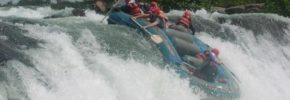 Jinja Rafting at the Source of the Nile Jinja