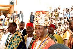 Uganda`s Traditional leaders