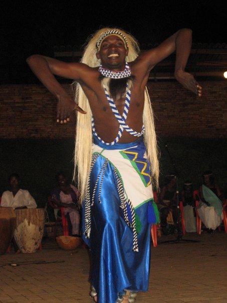 Uganda S Traditional Dances