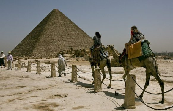 Egypt Reopens International Tourism in July