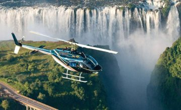 3 Days Livingstone / Victoria Falls Tour