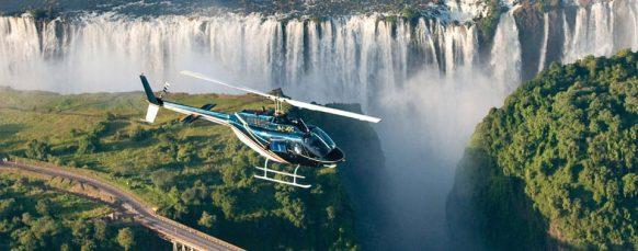 3 Days Livingstone / Victoria Falls Tour